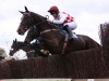 NGONG HILLS and Ritchie McGrath win for trainer Chris Grant at Wetherby 15/10/08 Photograph by John Grossick