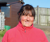 Sarah Bamford - Yard Person/Stable Lass - Started September 2018