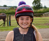Mikie Leigh Waller - Stable Lass/ Work Rider - Started - February 2018