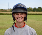 Dillan Hurst - Conditional Jockey/Work Rider/Stable Lad - Started - March 2018