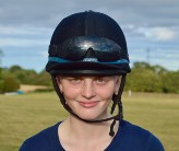 Amy Chapman - Stable Lass/Work Rider - Started August 2020